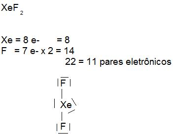xef2 lewis structure - photo #42